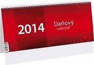 Daňový 2014 - stolní kalendář