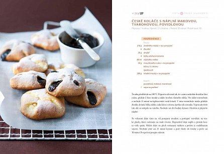 Náhled Iveta a české sladkosti