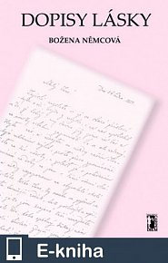 Dopisy lásky (E-KNIHA)