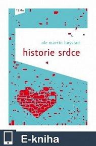 Historie srdce (E-KNIHA)