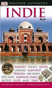 Indie - Společník cestovatele