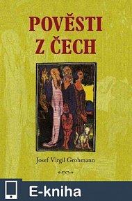 Pověsti z Čech (E-KNIHA)