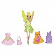 Disney Víly: 11 cm panenka a módní doplňky (2/6)