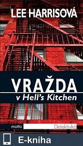 Vražda v Hell`s Kitchen (E-KNIHA)