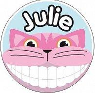 Držák na kartáček pro Julii