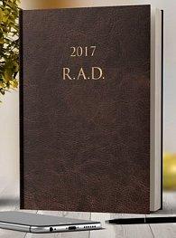 Diár R.A.D. 2017