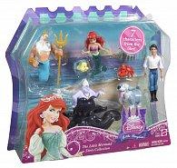 Mattel Disney kolekce pohádkových postav