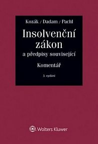 Insolvenční zákon a předpisy související