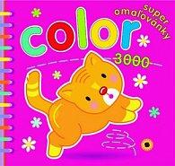 Color 3000 super omaľovánky