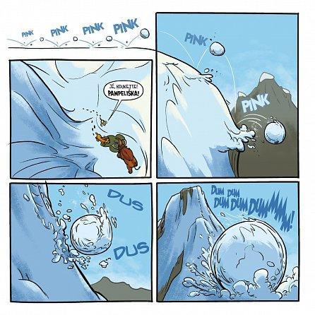 Náhled Doba ledová - Ledová dobrodružství