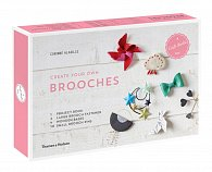 Create Your Own Brooches (A Craft Studio Kit)