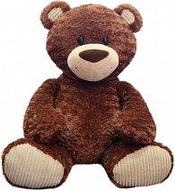 Medvěd plyšový 84cm