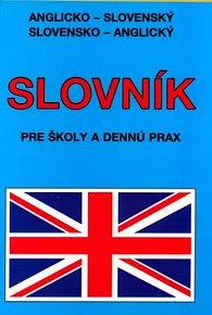 Anglicko - slovenský, slovensko - anglický slovník