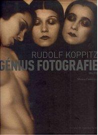 Rudolf Koppitz Génius fotografie