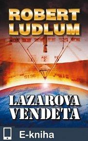 Lazarova vendeta (E-KNIHA)