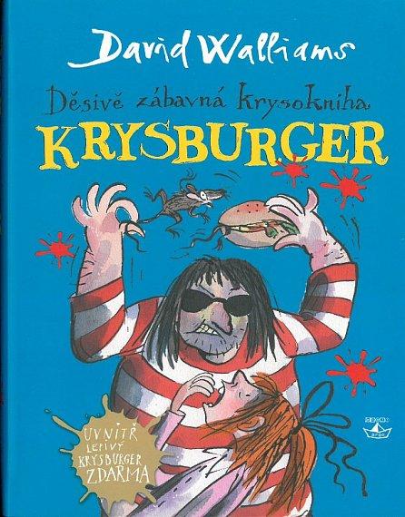 Náhled Krysburger