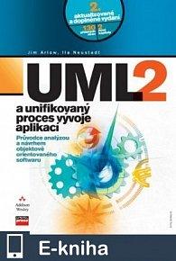 UML 2 a unifikovaný proces vývoje aplikací (E-KNIHA)