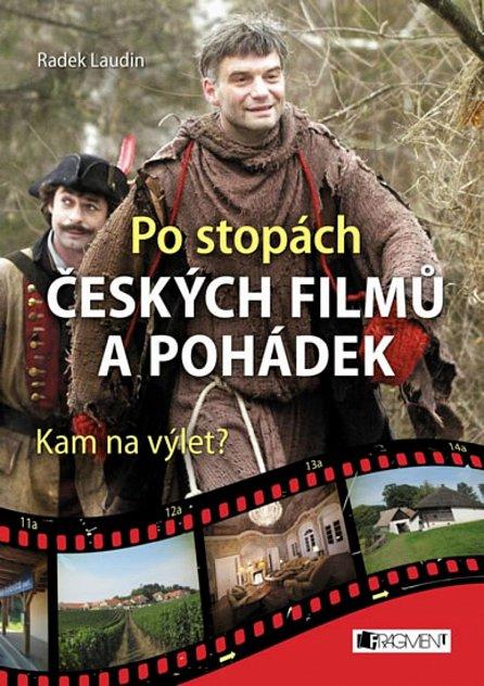 Náhled Po stopách českých filmů a pohádek