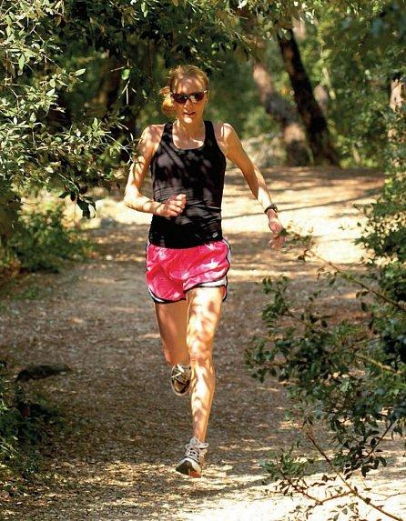 Náhled Jak běhat