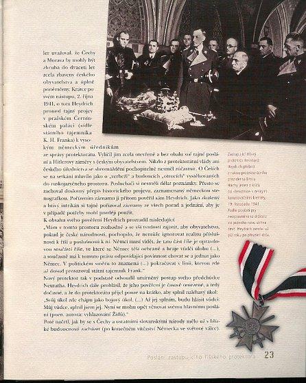 Náhled Atentát na Heydricha