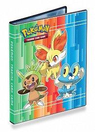 Pokémon: XY Generic A5 Album