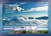 Slovenské hory pohľadom vtákov