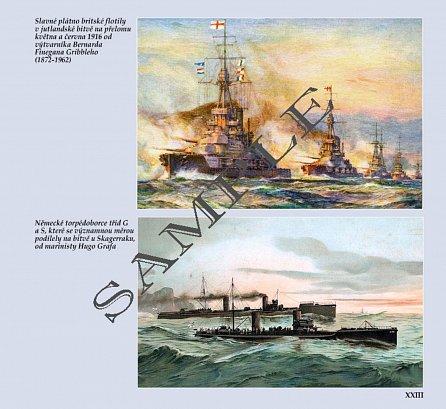 Náhled Skagerrak 1916 - Hochseeflotte vs. Grang Fleet
