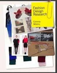 Fashion Design Research (bazar)