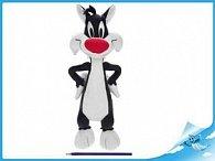 Sylvester plyšový