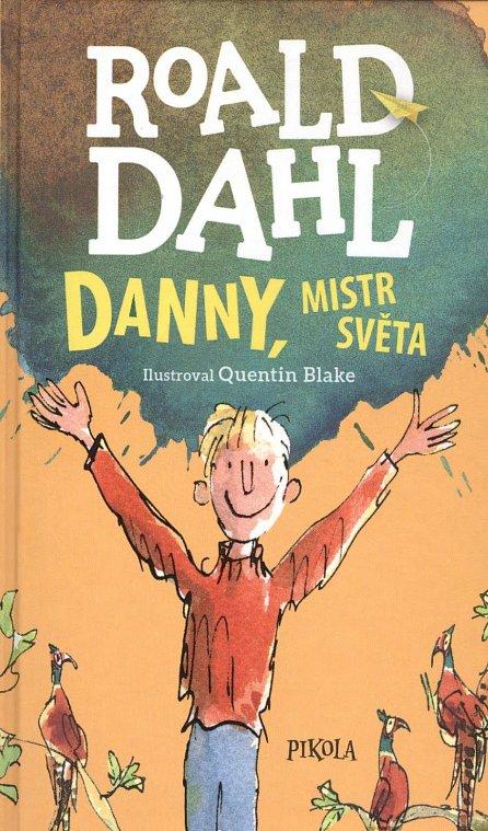 Náhled Danny, mistr světa