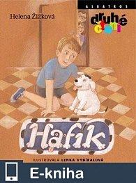 Hafík (E-KNIHA)