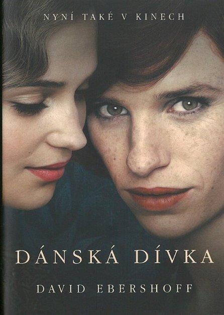 Náhled Dánská dívka