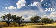 Moravskoslezský kraj 2016 - stolní kalendář