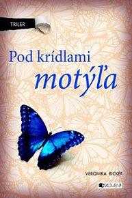 Pod krídlami motýľa