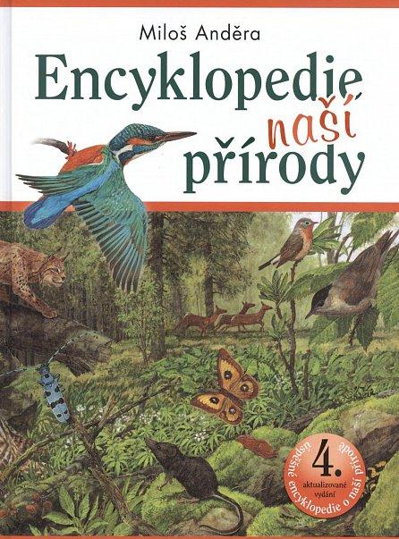 Náhled Encyklopedie naší přírody