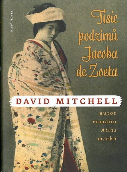 Náhled Tisíc podzimů Jacoba de Zoeta