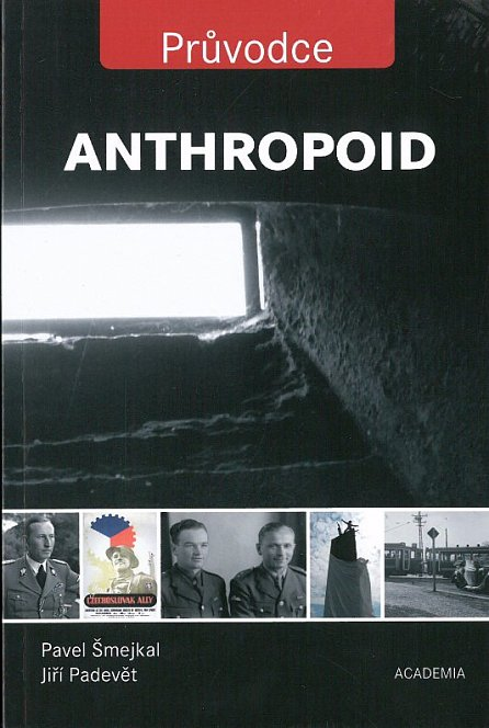 Náhled Anthropoid