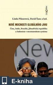 Nové mocnosti globálního Jihu (E-KNIHA)