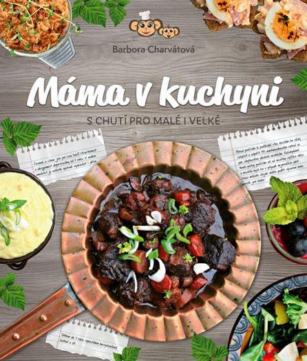 Náhled Máma v kuchyni