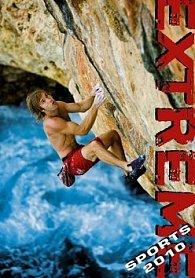 Extreme Sports 2010 - nástěnný kalendář