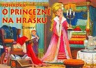 Pohádka o princezně na hrášku