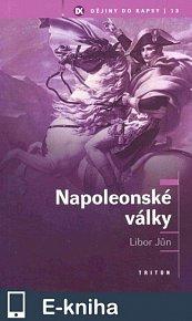 Napoleonské války (E-KNIHA)
