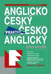 Slovník FIN AČ-ČA praktický - 2. vydání