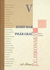 Jozef Mak Pisár Gráč