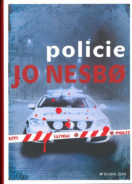Náhled Policie