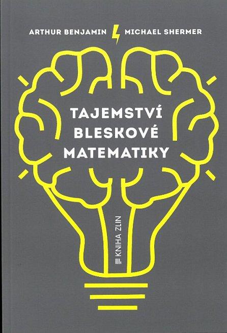 Náhled Tajemství bleskové matematiky