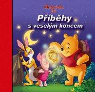 Medvídek Pú - Příběhy s veselým koncem