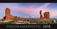 Kalendář nástěnný 2018 - Panoramaphoto/Exclusive