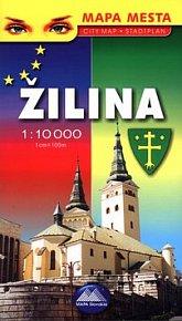 Žilina 1:10 000