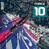 Force 10 2016 - nástěnný kalendář